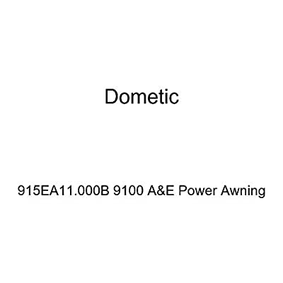 Dometic 915EA11.000B 9100 A&E Power Awning