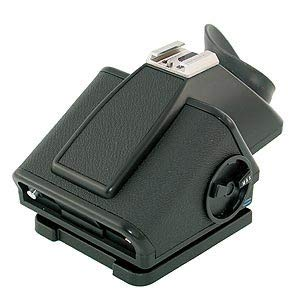 Hasselblad PME5 Meter Prism Viewfinder for 500C/M, 503CW, 553ELX, 203FE, 205FCC Camera ()