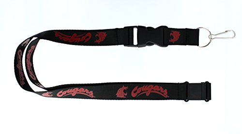 NCAA Washington State Cougars Team Lanyard