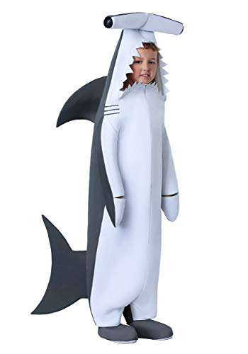 Kid's Hammerhead Shark Costume Small