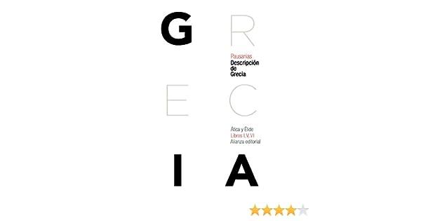 Descripción de Grecia: Ática y Élide (El libro de bolsillo ...