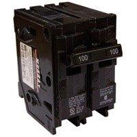 Crouse Hinds MP2100 2 Pole 100Amp 120/240V Circuit Breaker