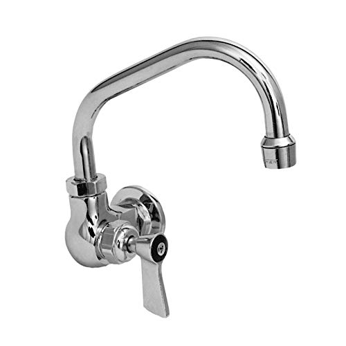 Fisher 3713 Single Wall Faucet with 12