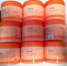 Avon Solutions Nurtura Replenishing Cream Lot of 9