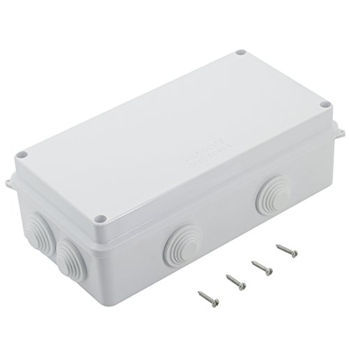Electrical Box For Outdoor Light Fixture in US - 7