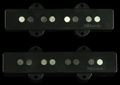 Jazz Bass Pickup - 9