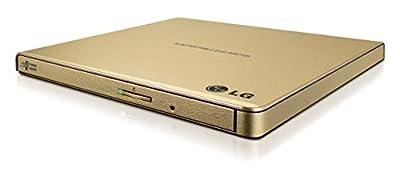 LG Electronics External DVD Writer Drive Optical Drives GP65NB60