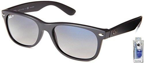 Ray-Ban-RB2132-New-Wayfarer-Sunglasses-Bundle-2-Items