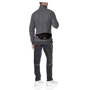 adidas Rand II Waist Pack, Black, One Size