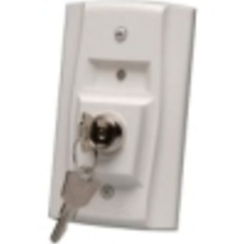System Sensor RTS151KEY Remote Test and Reset Station with Key for Duct Smoke Detector