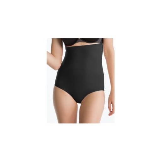 (スパンクス) Spanx Higer Power Panties 2746/Higher Power Brief 234 S.体重.約43-59kg Very.Black [並行輸入品]