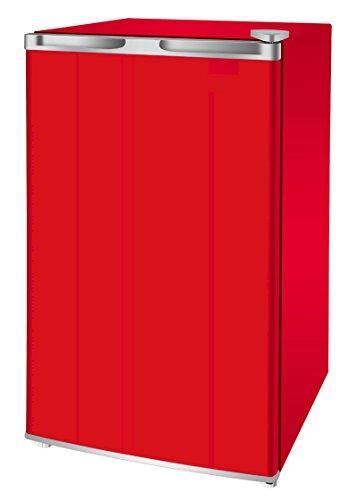 RCA Fridge, 3.2 Cubic Feet, Red