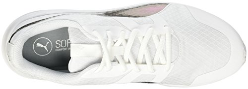 Donna 37 362381 Bianco Scarpa Ginnica Puma xRpXOqwx
