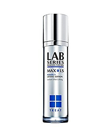 Lab Series Skincare for Men MAX Ls Power V Lifting Lightweight Lotion - Illuminations Series
