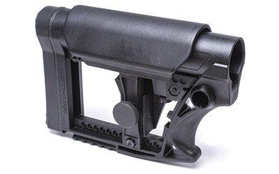 LUTHAR LUTHMBA-4-CHP Luth AR Mba-4 CARB STK Chk Risr - 15 Carbine Stock Ar