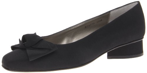 Walking Cradles Womens Drip Flat Black