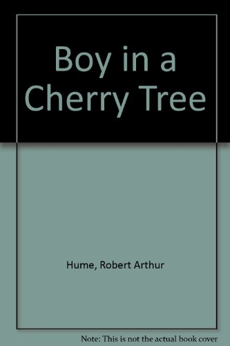 Rose Moss Cherry (Boy in a Cherry Tree)