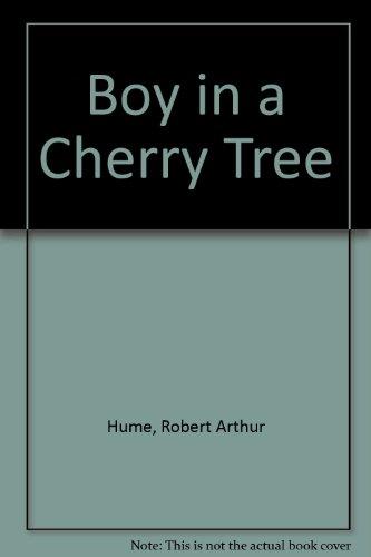 Rose Cherry Moss (Boy in a Cherry Tree)