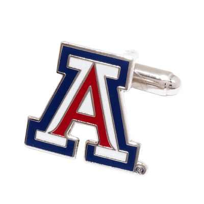 NCAA Arizona Wildcats Cufflinks