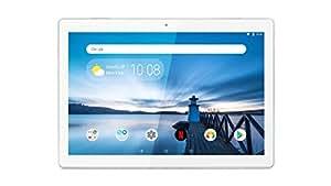 """Lenovo Tab M10 - Tablet (25,6 cm (10.1""""), 1920 x 1200 Pixeles, 16 GB, 2 GB, Android 8.1 Oreo, Blanco)"""