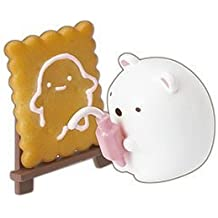 Re-Ment Sumikko Gurashi Homemade Sweets [1. Sweet Cookie] Miniature figure (Japan Import)