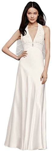 Tulle a line plus size wedding dress with swag sleeves for Wedding dress with swag sleeves