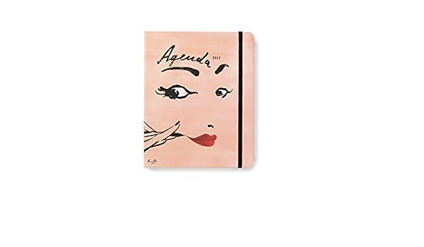 Kate Spade New York 17-month grande Agenda - Read My Lips ...