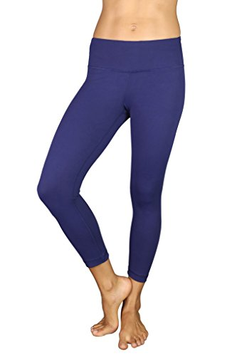 90 Degree Reflex Yoga Capris product image