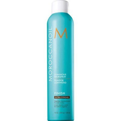 Moroccanoil Luminous Hairspray Extra Strong by Moroccanoil
