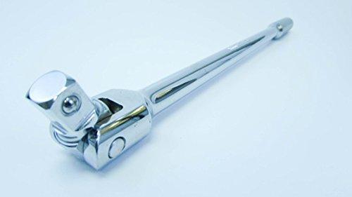 Wright Tool 14435 Knurled Steel Flex Handle