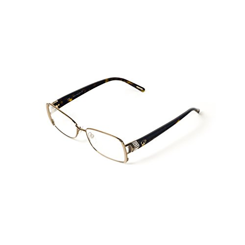 Chopard Women's Eyeglass Frames 55mm Tortoise ()