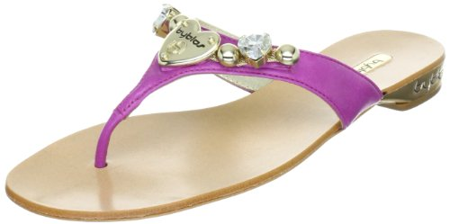 outlet free shipping Byblos ASTRA Flip-Flops Womens Violett (Viola) free shipping sale outlet for nice sale shop iknb3GrZ