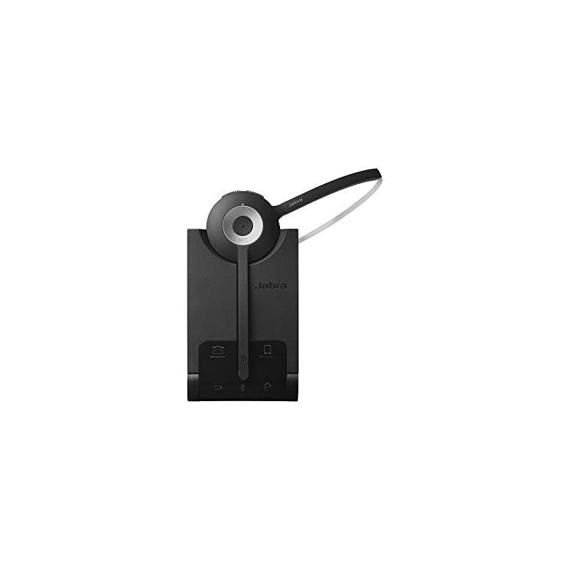Jabra PRO 920 Mono Wireless Headset for