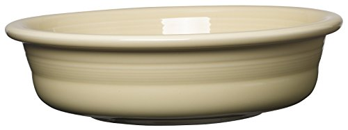 Bowl Ivory Fruit (Fiesta 2-Quart Serving Bowl, Ivory)