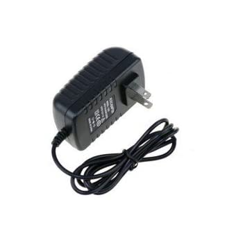 ac adapter for vocopro uhf 5800 uhf 5805 wireless microphone system power payless. Black Bedroom Furniture Sets. Home Design Ideas
