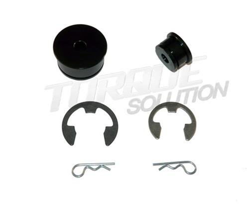 Torque Solution Shifter Cable Bushings Fits Toyota Yaris 2007-11