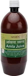 Patanjali Amla Juice, 1L