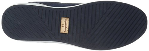 English Laundry Hombres Dunnet Sneaker Navy
