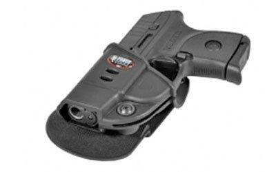 Fobus Standard Holster  Left Hand Hand Paddle KT2GLH Ruger LCP Kel-Tec P-3AT .380 2nd gen & .32 2nd gen