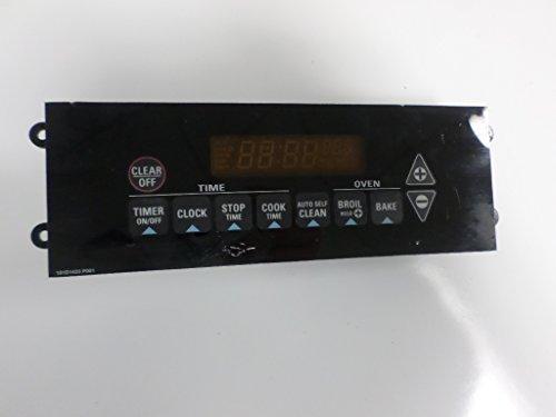 Kenmore 316455420 Range Control Board