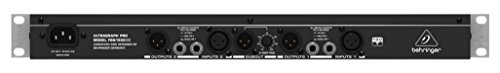 Buy dbx 231s dual channel 31-band graphic equalizer