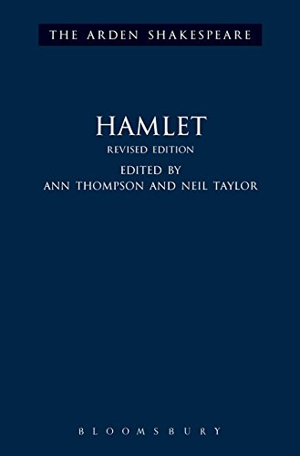 Hamlet: Revised Edition (The Arden Shakespeare Third Series) by The Arden Shakespeare