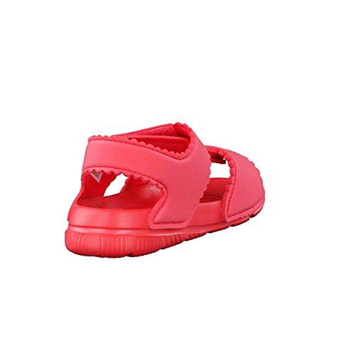 online store 72eb3 272d5 ... adidas Kinder Badeschuhe AltaSwim I core pink s17ftwr whiteftwr white  19