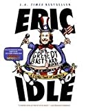 img - for The Greedy Bastard Diary - A Comic Tour Of America book / textbook / text book