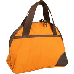 Overland Equipment Taxi Toiletry Bag (Papaya/Citrine, 9.75x7.5x4-Inch) (Taxi Equipment)