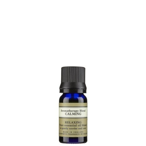 "Neal's Yard Remedies Aromatherapy Blend ""CALMING"" Oil 10ml (boxed)"
