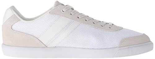 Lacoste Mens Comba 116 1 Fashion Sneaker Wit