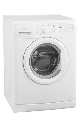 Whirlpool AWOD 2721 Independiente Carga frontal 7kg 1200RPM A+ ...