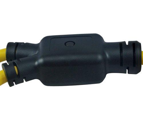 Electrical Converter 240 Volt 4 Wire Prong 30 Amp L1430p To 115 Volt