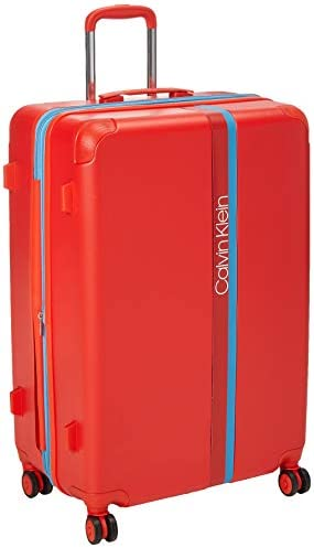 Calvin Klein Avenue Lanes Hardside Spinner Luggage